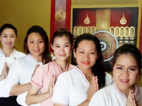 Thai Massage Spa Baulkham Hills (10)