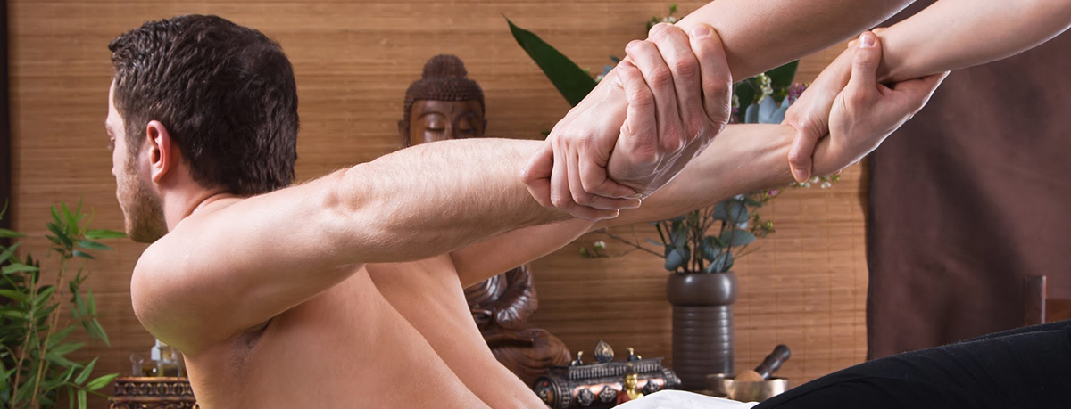 Thai Massage Baulkham Hills